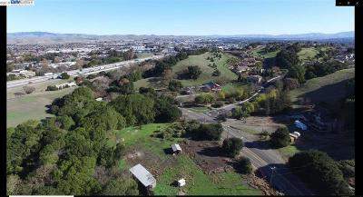 Pleasanton Residential Lots & Land For Sale: 11300 Dublin Canyon Rd