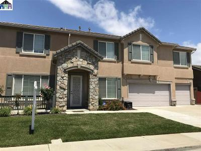 Pittsburg Single Family Home For Sale: 2151 Glen Canyon