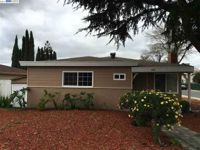 Pittsburg Multi Family Home For Sale: 147 Riverview Dr