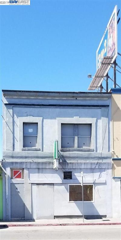 Contra Costa County Commercial For Sale: 2225 Macdonald Ave