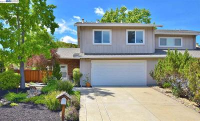 San Ramon Condo/Townhouse For Sale: 2799 Marsh Dr