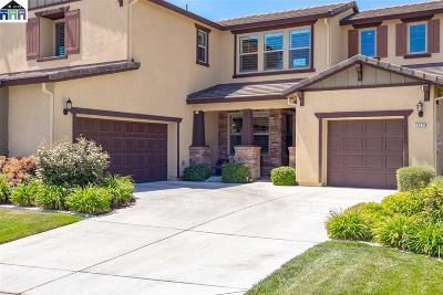 Lathrop Single Family Home Back On Market: 18525 Upstream Dr