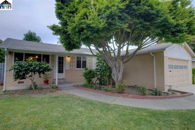 Fremont Single Family Home For Sale: 36721 Ada Ave