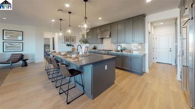 Tracy Single Family Home For Sale: 6861 Spanner Court