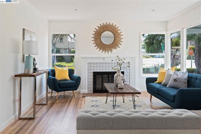 Richmond Single Family Home For Sale: 5029 Barrett Ave