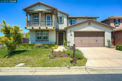 Hayward Single Family Home Back On Market: 130 Sonas Dr