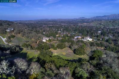 Contra Costa County Residential Lots & Land For Sale: 285 Lark Ln
