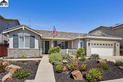 Discovery Bay Single Family Home For Sale: 6908 New Melones