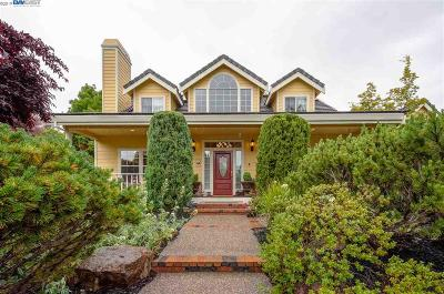 Livermore Single Family Home For Sale: 2238 Vintage Lane