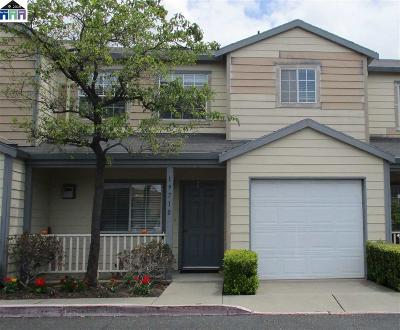 Hayward Condo/Townhouse Pending Show For Backups: 19710 Medford Cir