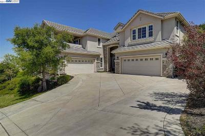 San Ramon Single Family Home Price Change: 1099 Hawkshead Cir