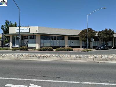 Contra Costa County Commercial For Sale: 242 Pacific Avenue
