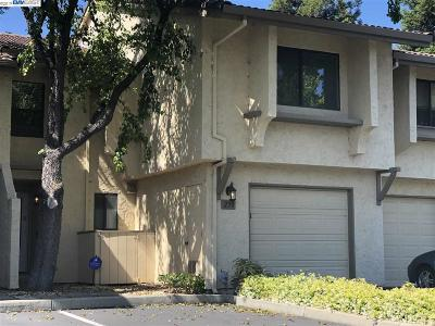 Livermore Condo/Townhouse For Sale: 230 Garden Cmn