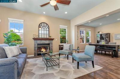 Concord Single Family Home For Sale: 1248 Oak Knoll Dr