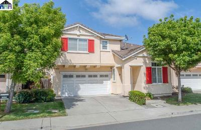 Union City Single Family Home For Sale: 34467 Torrey Pine Ln