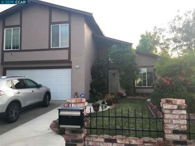 Bay Point Single Family Home For Sale: 515 Pamela Dr
