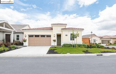 Brentwood Single Family Home For Sale: 2042 Tempranillo Ln
