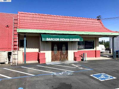 Walnut Creek Commercial For Sale: 2580 N Main St