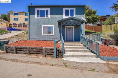 San Leandro Single Family Home For Sale: 14850 Boulevard Ct.