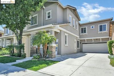 Brentwood Single Family Home For Sale: 538 Almanor St