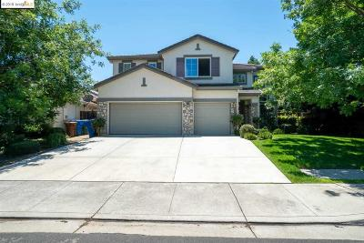 Brentwood Single Family Home For Sale: 1261 Glenwillow Dr
