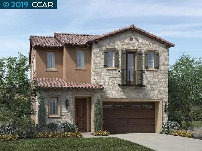 San Ramon Single Family Home For Sale: 1196 Trumpet Vine Lane