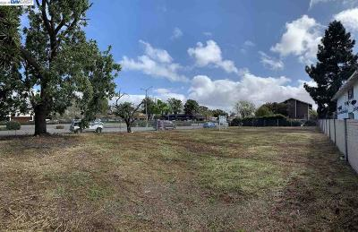 Fremont Residential Lots & Land For Sale: 4143 Mowry Ave