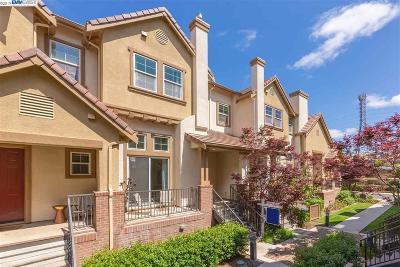 Union City Condo/Townhouse For Sale: 1034 Emerald Terrace
