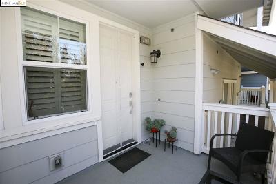 Richmond Condo/Townhouse For Sale: 2461 Day Sailor Ct