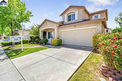Tracy Single Family Home For Sale: 1421 Kyle Ct