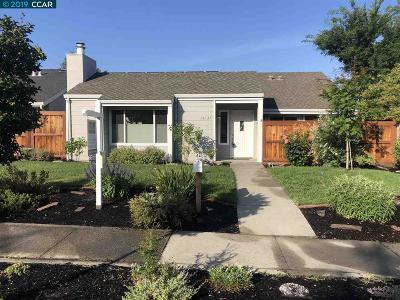 San Ramon Single Family Home For Sale: 10137 Alcosta Blvd