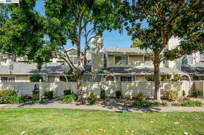 Pleasanton Condo/Townhouse Price Change: 7365 Stonedale Dr