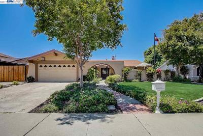 Livermore Single Family Home Price Change: 2381 Norwood Rd