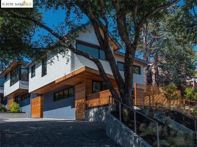 Oakland Single Family Home For Sale: 577 El Dorado Avenue