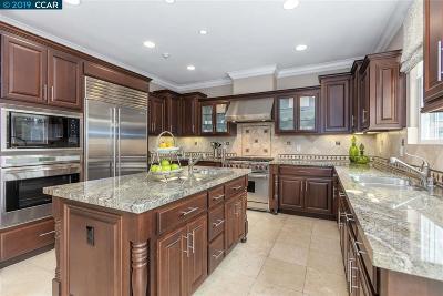 Danville Single Family Home For Sale: 21 Rockhaven Lane