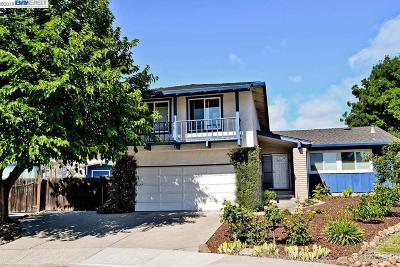 San Ramon Single Family Home For Sale: 649 Claire Pl