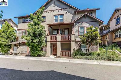 Livermore Condo/Townhouse Pending Show For Backups: 157 Zephyr Pl #101