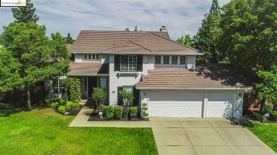 Brentwood Single Family Home For Sale: 520 McIntosh Ter