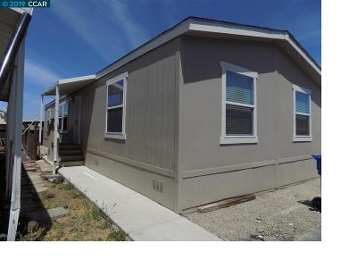 Mobile Home For Sale: 55 Pacifica Ave