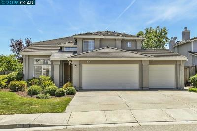 San Ramon Single Family Home For Sale: 105 Morning Hills Ct