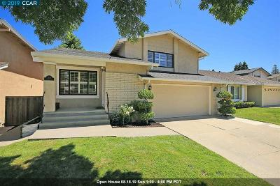 San Ramon Single Family Home For Sale: 2631 Durango Ln