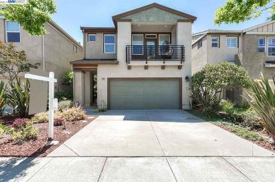 San Ramon Single Family Home For Sale: 2694 Deerwood Dr