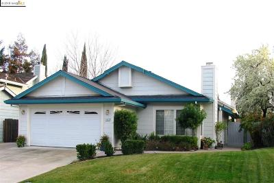 Antioch Single Family Home For Sale: 4642 Goldcrest Way