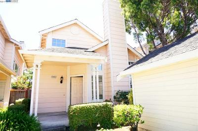 Newark Single Family Home For Sale: 39842 Potrero Dr