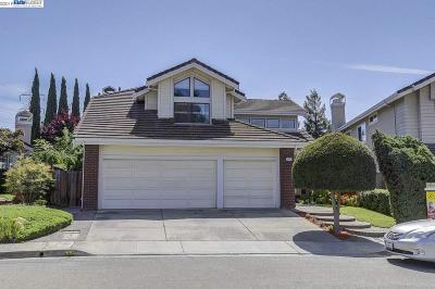 Fremont Single Family Home For Sale: 1901 Cameron Hills Ct