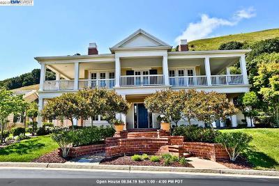 San Ramon Single Family Home For Sale: 119 Wittenham Ct