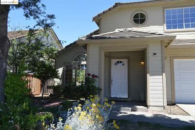 Antioch Single Family Home For Sale: 4432 Shannondale Drive