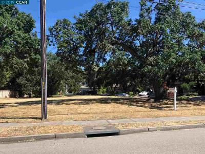 Walnut Creek Residential Lots & Land Price Change: Ready Court