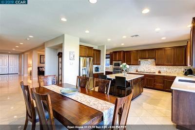 Single Family Home For Sale: 1253 Villa Terrace Dr