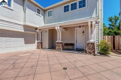 Pleasanton Single Family Home For Sale: 1010 Lamb Ct